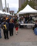 3rd Annual Boston Local Food Festival